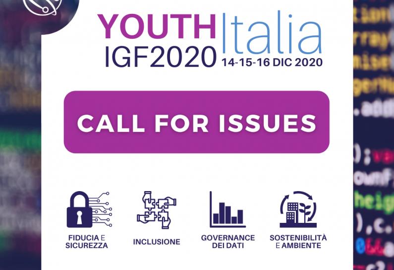 Copia di YouthIGF 2020 - Italia